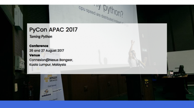 pycon-apac-2017-announce